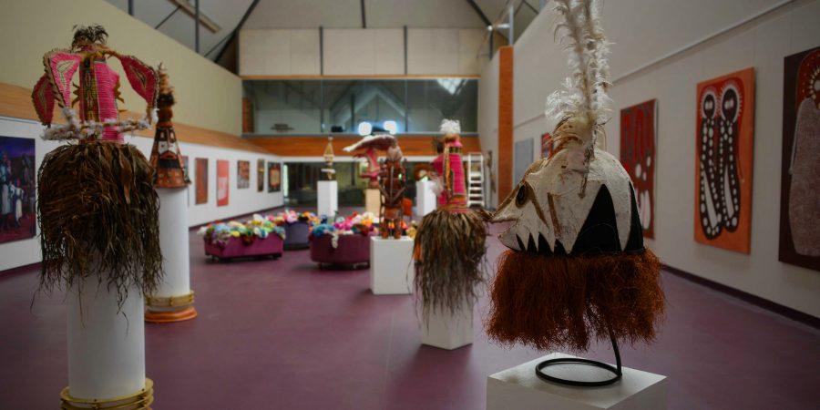 Cope-Williams Contemporary Art Centre